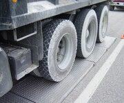 Truckscale rental 4