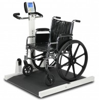 6565 Portable Wheelchair Scale