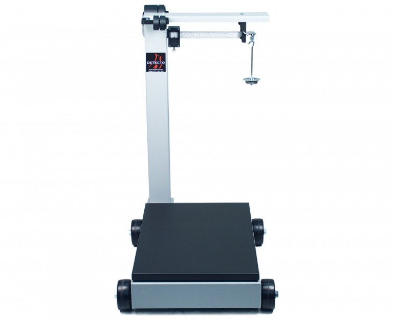 954F Portable Mechanical Scale