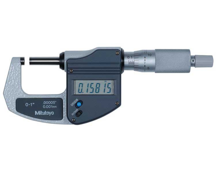 Depth Gage (digital and dial)