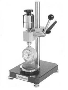 Durometer Test Standard