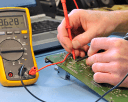Instrumentation & Electrical