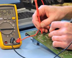 Instrumentation & Electrical