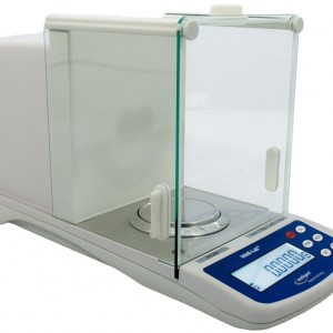0.0001g MP Series Analytical Balance