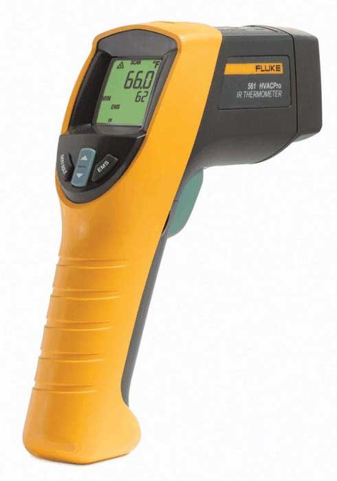 Thermometer (infrared)