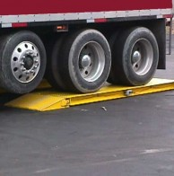 PSI Axle Portable Truck Scale 60,000lbs
