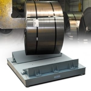 Concentrated Load Coil Scales