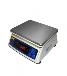 Washdown Checkweighing Toploading Scale