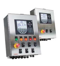 920i FlexWeigh Process Control Indicator