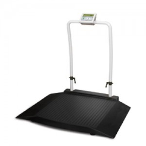 PSI-1K Medical/Wheelchair Portable Scale
