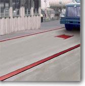SURVIVOR® PT Series Pit-Type Concrete Deck