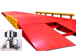 PSI 200,000 lb Truck Scale