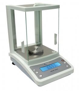 0.001g MP Series Precision Balance