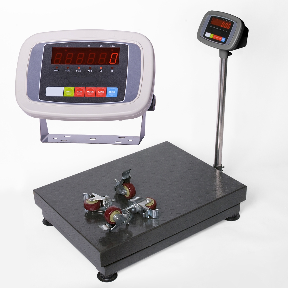 PSI BW1000 Wheel bench scale