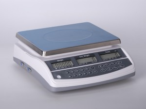 PSI DK60 SERIES DUAL COUNTING SCALE