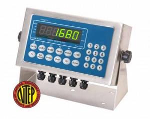 0861IT Digital Industrial Stainless Steel Indicator