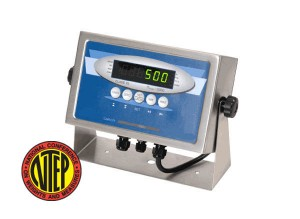 ESS500IT Industrial Large Stainless Steel Indicator