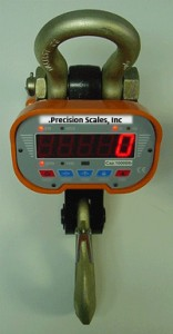 PSI WS Series Industrial Crane Scales