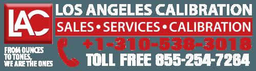 Los Angeles Calibration